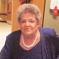 Veronica Bourg Naquin