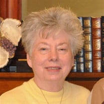 Mrs.  Geraldine Walker
