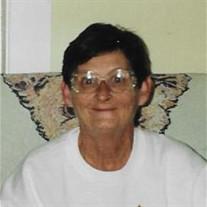 Sandra Sue Weems