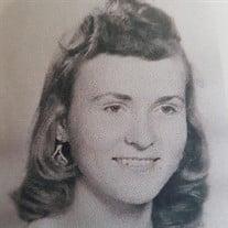 Doris Elaine Jorgensen