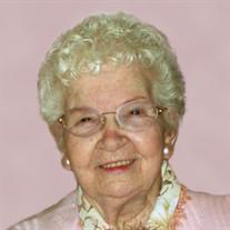 Delores Mae Cooper