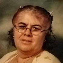Guadalupe Melgoza