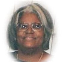 Ernestine Williams