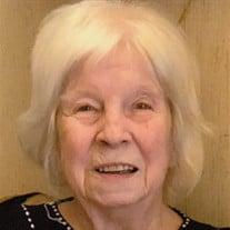 Doris T. Watts