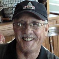 David M. Roberts