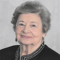 Denelda Nancy Stevens