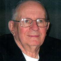 Robert A. McGraw