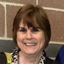 Paula Jean Ross