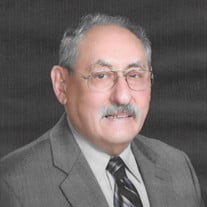 Joseph Edward DiRocco