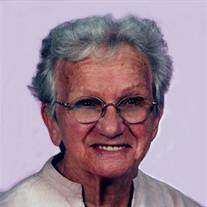 Elizabeth Ostrowski