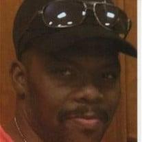 Frederick Tyrone Alexander