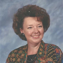 Fredia  Ann Steen