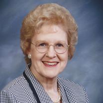 Mrs. Reba Jean Kliesing