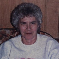 Ruth E. Dobbins