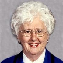 Audrey Mae Gronert