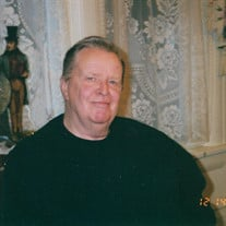 "Harold ""Olie"" John Olson"