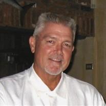 Michael Paul Cook