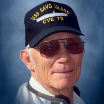 Harold L.  Evans