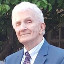 Dennis J Grencewicz Sr.