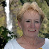 Margaret Ann Dubaz