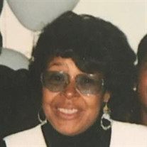 Josephine Rice