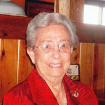 Audrey Chapman Farrar