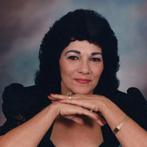Mrs. Peggy Leavone Pevey