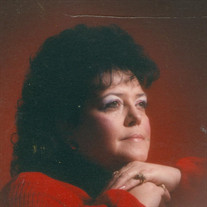 Donna Jeane Staton