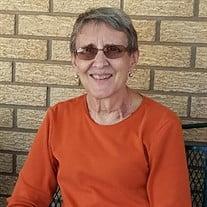 "Patricia ""Pat"" Kay Klassen"