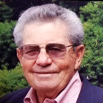 Mr. Wayne Evans Reeser