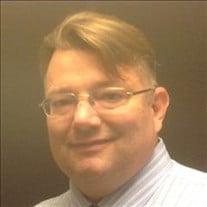 Jeffrey Earl Dryden