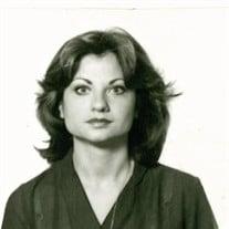 Micheline Gregoire Zaloum