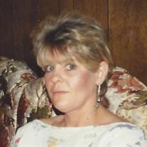 Nancy Lee Davis-Wilson