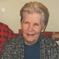 Susan Patricia McCLENAHAN