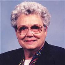 Sylvia Lorene Dalby