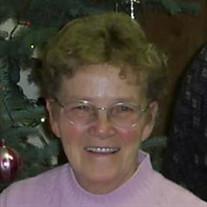 Donna  B Hazel