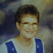 Florence A. Gearhart