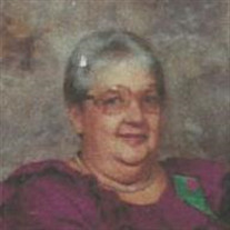 Mary Lou Duckham