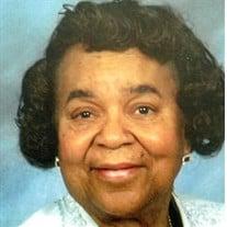 Lillian L. Davis