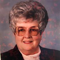 Phyllis Jean Howard