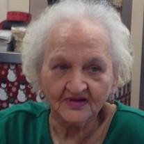Juanita June Delauder