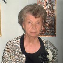 Gloria Nadene Lyons