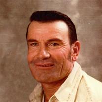 Charlie Grant Miller