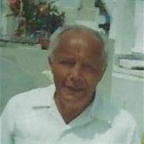 Martin Sanabria