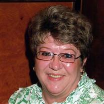 Amanda M. Yates Johnson
