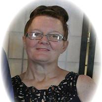 Melissa Ann Holt-Peterson