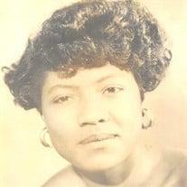 Frances Glover
