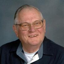 Ronald G. Garfield