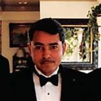 Rudy J. Blanco