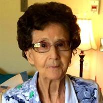 Irene Bryant Brazell